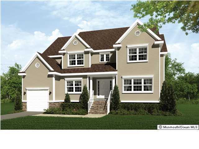 Photo of home for sale at 4 Shenandoah Drive Drive, Lakewood NJ