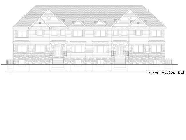 Photo of home for sale at 985 End Avenue Avenue E, Lakewood NJ