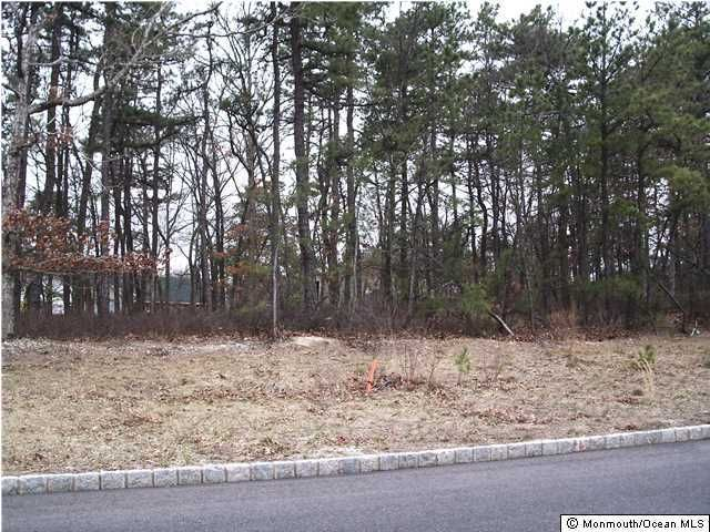Land for Sale at 81 Gunning River Road Barnegat, New Jersey 08005 United States