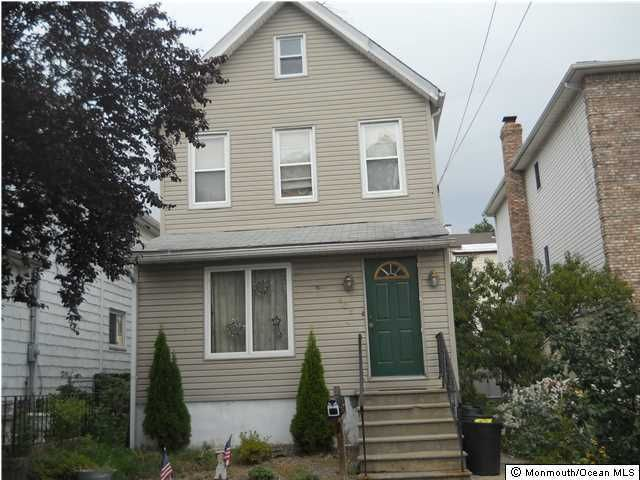 Photo of home for sale at 439 Forest Street Street, Kearny NJ