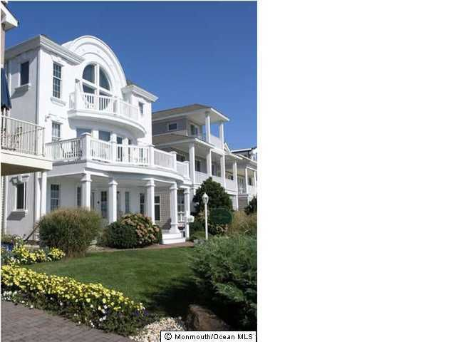 Additional photo for property listing at 309 Ocean Avenue  Belmar, New Jersey 07719 États-Unis