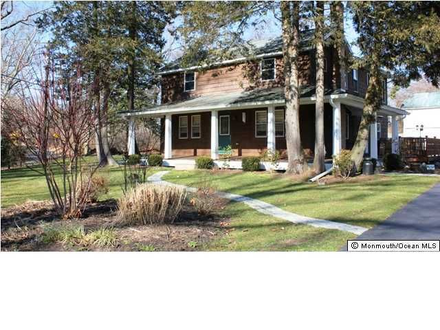 Photo of home for sale at 12 Casino Drive Drive, Howell NJ
