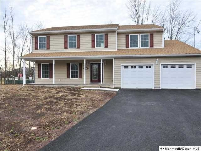 Photo of home for sale at 150 School Street Street, Piscataway NJ
