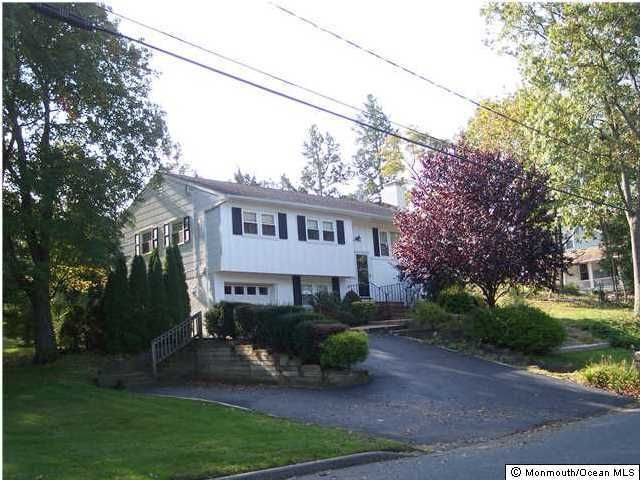 Photo of home for sale at 1603 Holly Boulevard Boulevard, Wall NJ