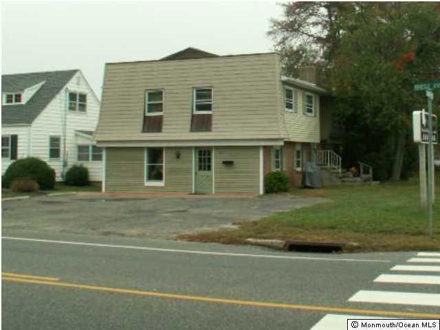 Photo of home for sale at Bridge Avenue Avenue, Point Pleasant NJ