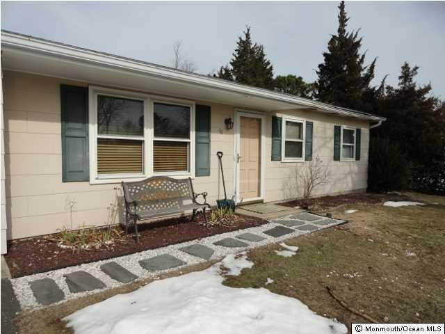 Photo of home for sale at 18 Fresno Street Street, Barnegat NJ