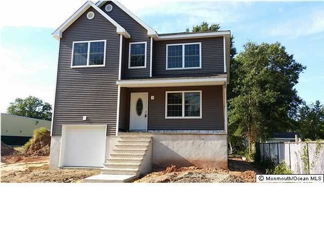 Photo of home for sale at 445 Prospect Avenue Avenue, Middletown NJ