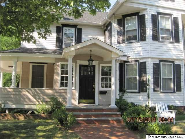Photo of home for sale at 223 Wilson Avenue Avenue, Middletown NJ