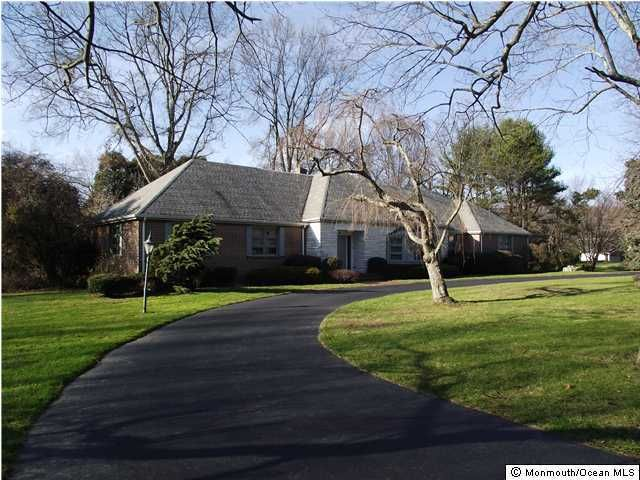 Photo of home for sale at 83 Wickapecko Drive Drive, Ocean Twp NJ