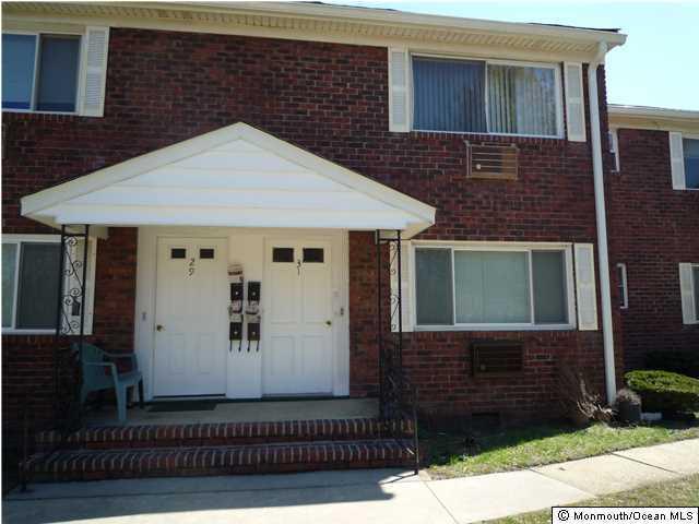 Photo of home for sale at 31 Juniper Lane Lane, Eatontown NJ