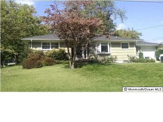 Photo of home for sale at 221 Bloomfield Avenue Avenue, Neptune Township NJ