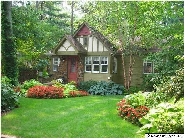Photo of home for sale at 321 Deerfoot Lane Lane, Brick NJ