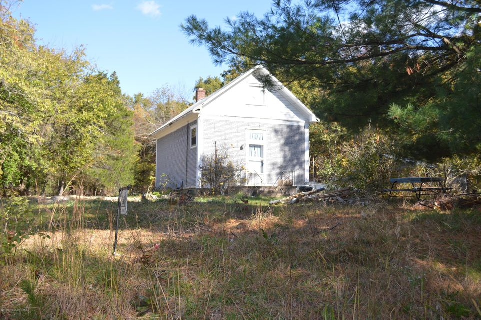 Maison unifamiliale pour l Vente à 517 Leesville Road Jackson, New Jersey 08527 États-Unis