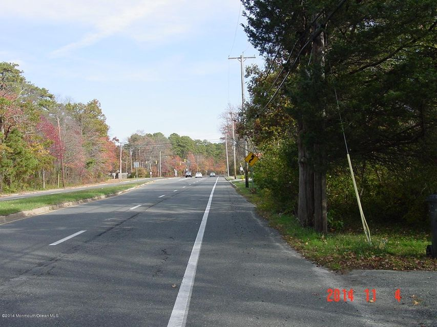 Land for Sale at 949 Burnt Tavern Road Brick, New Jersey 08724 United States