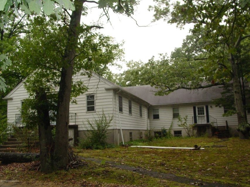 Photo of home for sale at Marshall Road Road, Wall NJ