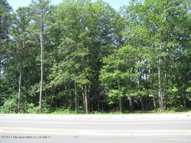 Land for Sale at Lacey Road Lacey Road Forked River, New Jersey 08731 United States