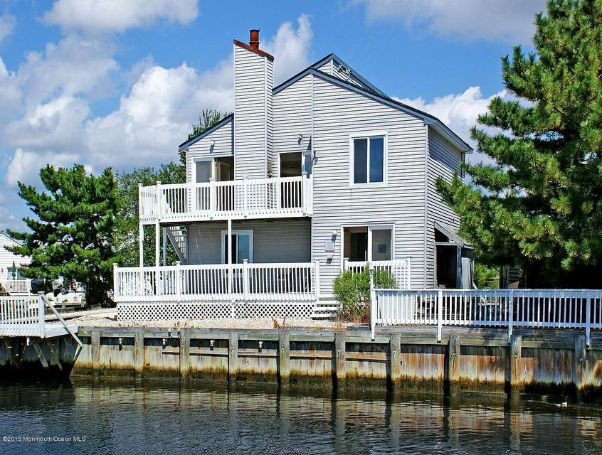 Additional photo for property listing at 108 Eliza Lane  Manahawkin, Nueva Jersey 08050 Estados Unidos