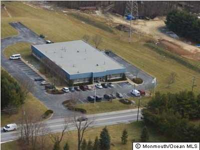 Commercial for Sale at 1600 Reed Road 1600 Reed Road Hopewell Township, New Jersey 08525 United States