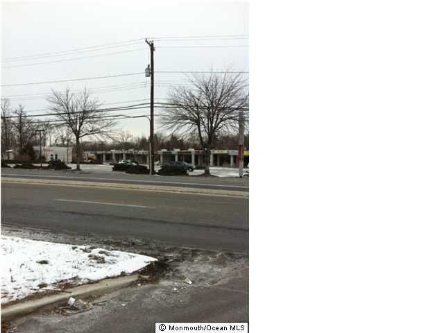 Photo of home for sale at Route 9 Road Road, Toms River NJ