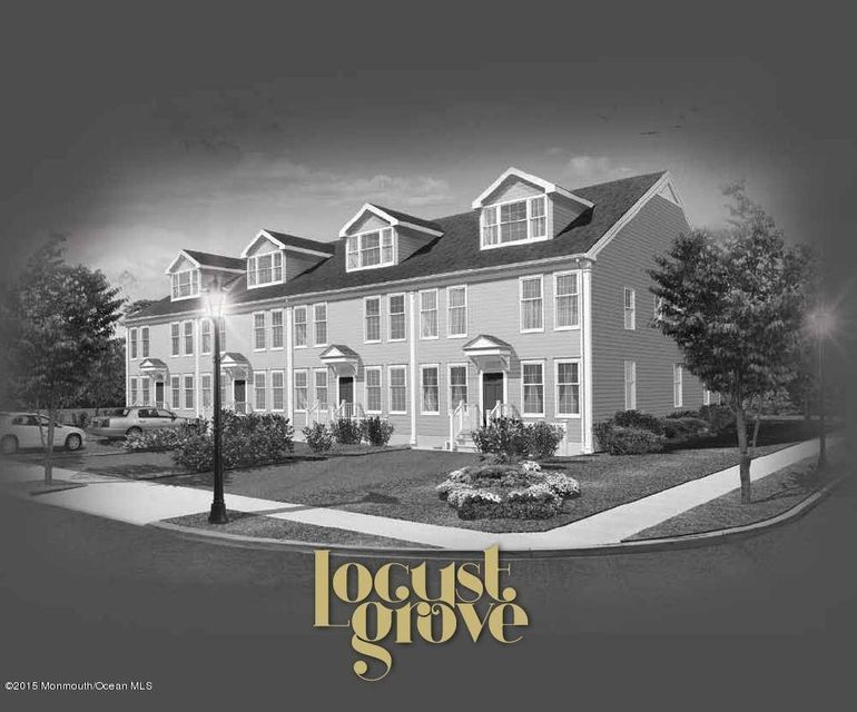 Photo of home for sale at 51 Lodz Drive Drive, Lakewood NJ