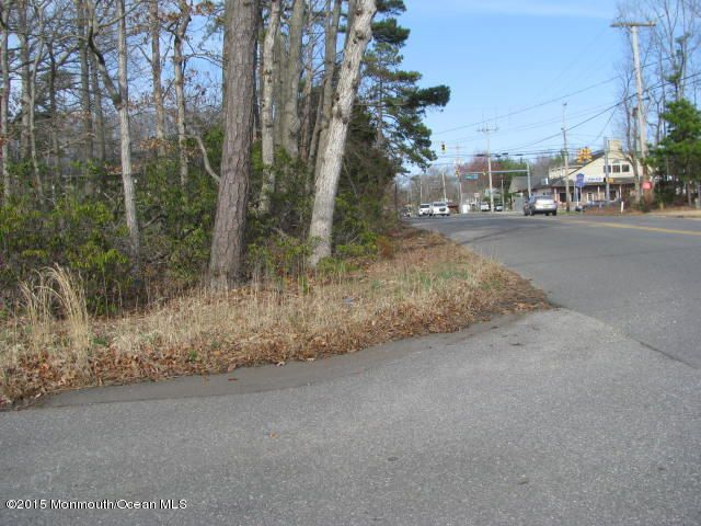 Land for Sale at Lake Barnegat Drive Lake Barnegat Drive Forked River, New Jersey 08731 United States