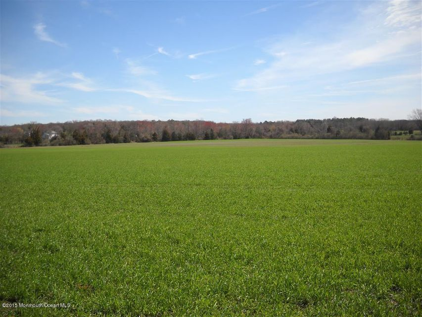 Land for Sale at Highbridge New Egypt, New Jersey 08533 United States