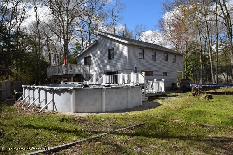 Additional photo for property listing at 310 Candle Lake Drive  Little Egg Harbor, Nueva Jersey 08087 Estados Unidos