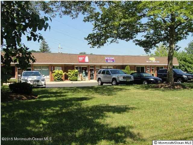 Commercial for Sale at 14 Merchants Way 14 Merchants Way Colts Neck, New Jersey 07722 United States