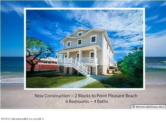 Additional photo for property listing at 202 Laurel Court  Point Pleasant Beach, Nueva Jersey 08742 Estados Unidos