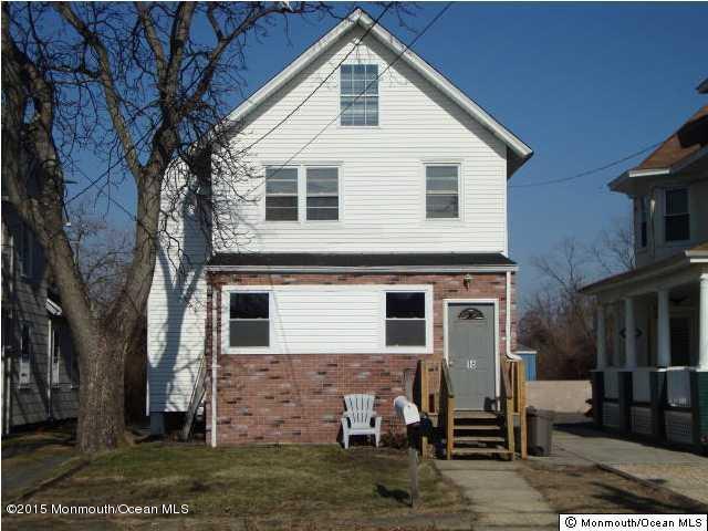 Photo of home for sale at 16 Main Street Street, Matawan NJ