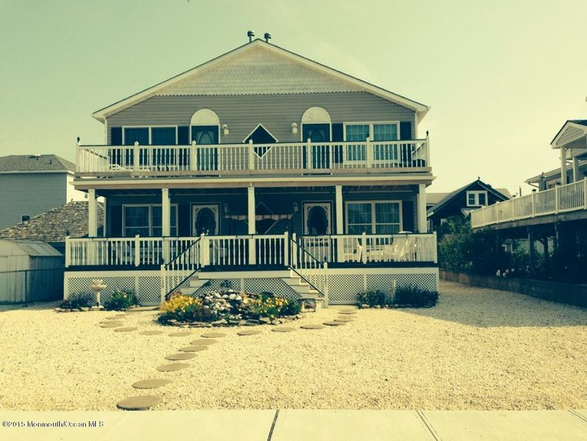 Multi-Family Home for Sale at 130 8th Avenue 130 8th Avenue Seaside Park, New Jersey 08752 United States