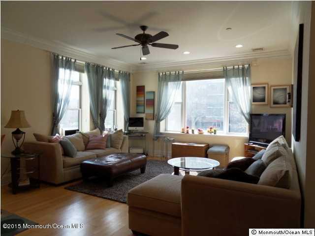 Photo of home for sale at 1701 Park Avenue Avenue, Asbury Park NJ