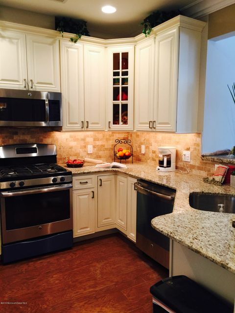 Photo of home for sale at 4207 Cedar Village Boulevard Boulevard, East Brunswick NJ