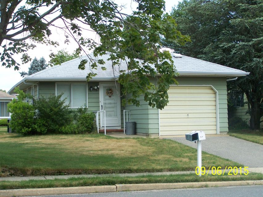 Photo of home for sale at 269 Port Royal Drive Drive, Toms River NJ