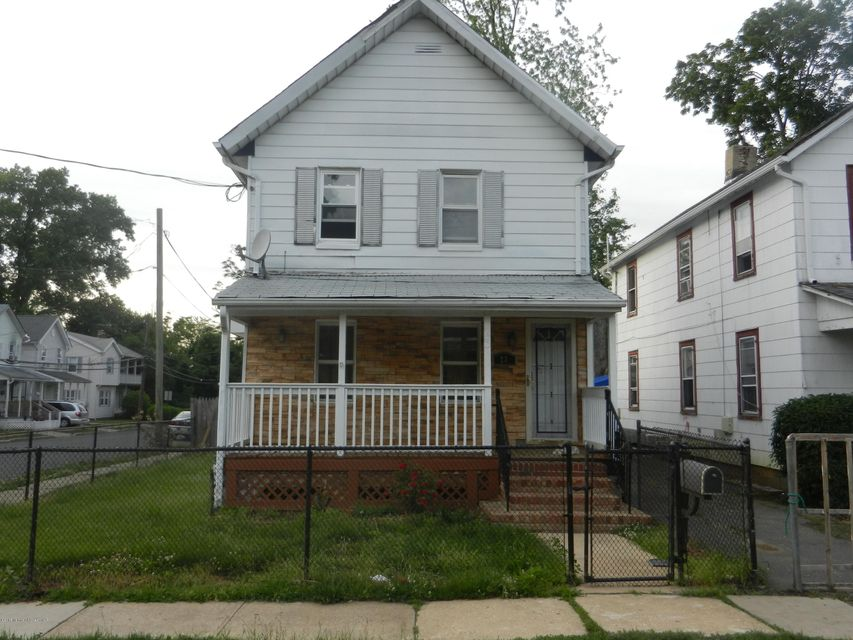 Photo of home for sale at 23 Marcy Street Street, Freehold NJ