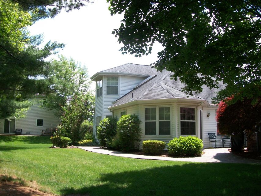 Photo of home for sale at 149 Cherry Tree Court Court, Freehold NJ