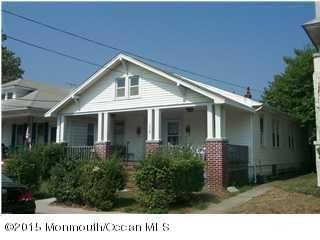 Photo of home for sale at 114 15th Avenue Avenue, Belmar NJ