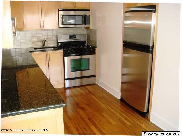 Photo of home for sale at 301 6th Avenue Avenue, Asbury Park NJ
