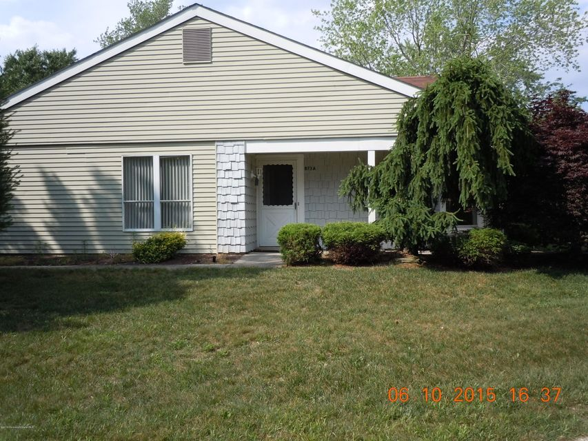 Photo of home for sale at 873a Liverpool Circle Circle, Manchester NJ