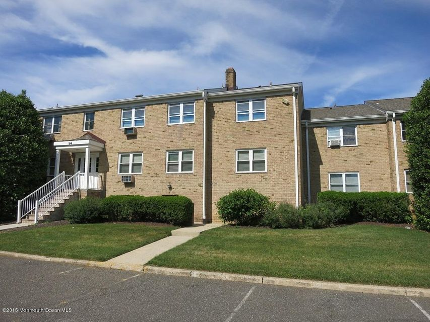 Photo of home for sale at 84 Manchester Court Court, Freehold NJ