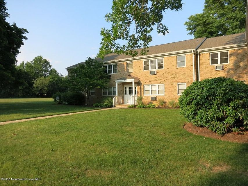 Photo of home for sale at 14 Windsor Terrace Terrace, Freehold NJ