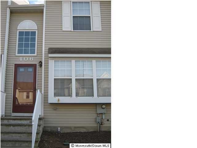 Photo of home for sale at 406 Gaitway Court Court, Freehold NJ