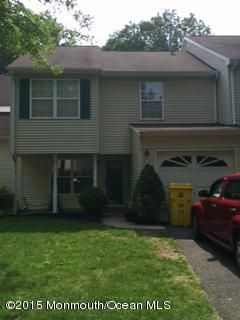 Photo of home for sale at 616 Patriots Way Way, Lakewood NJ