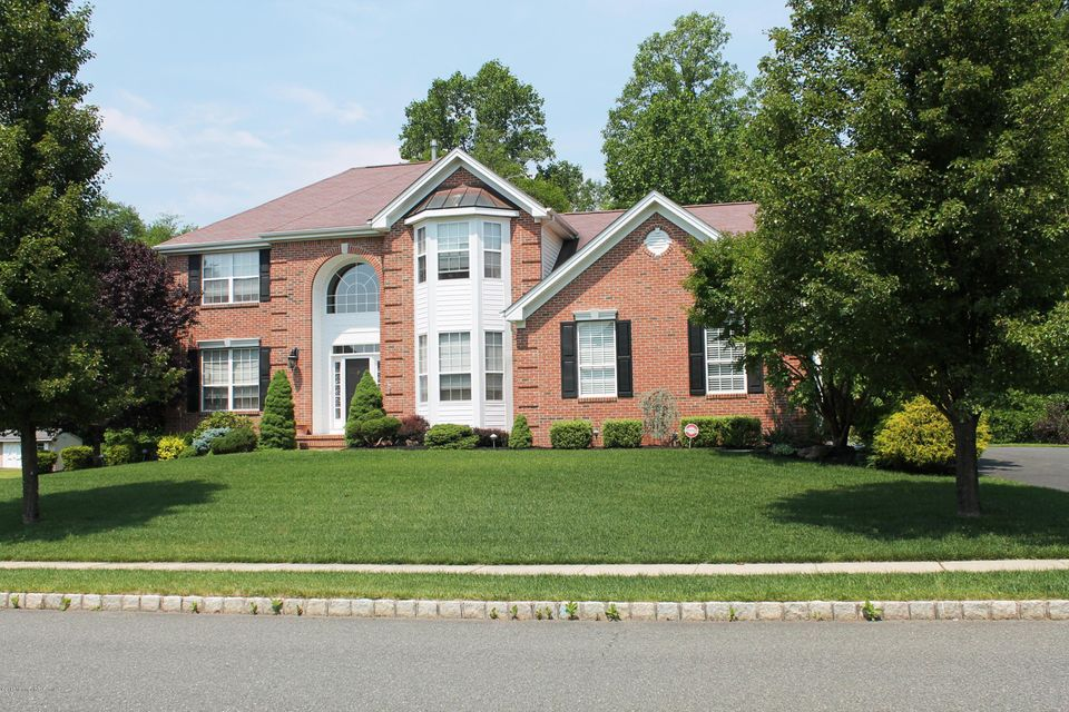 Photo of home for sale at 46 Picadilly Drive Drive, Jackson NJ