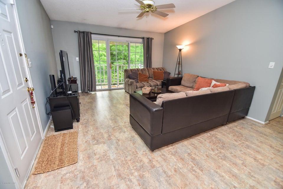 Photo of home for sale at 50 Players Circle Circle, Tinton Falls NJ