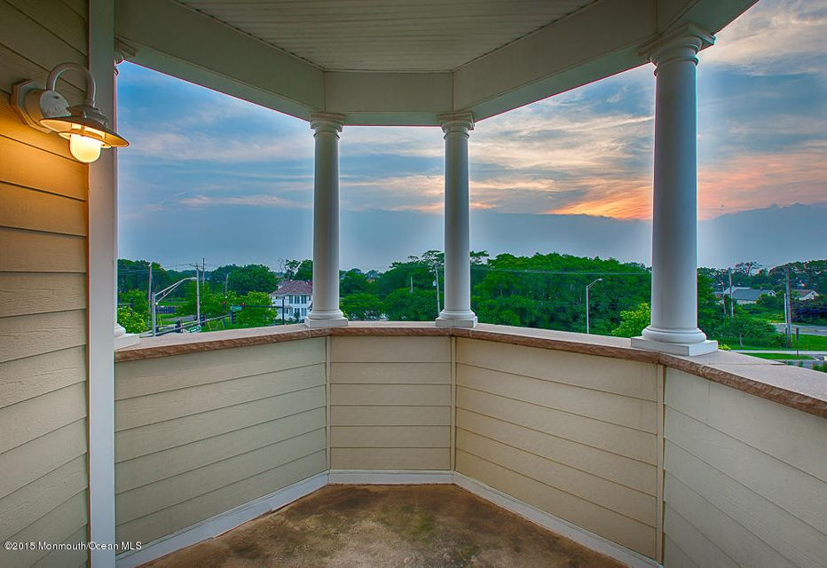 Photo of home for sale at 33 Cooper Avenue Avenue, Long Branch NJ