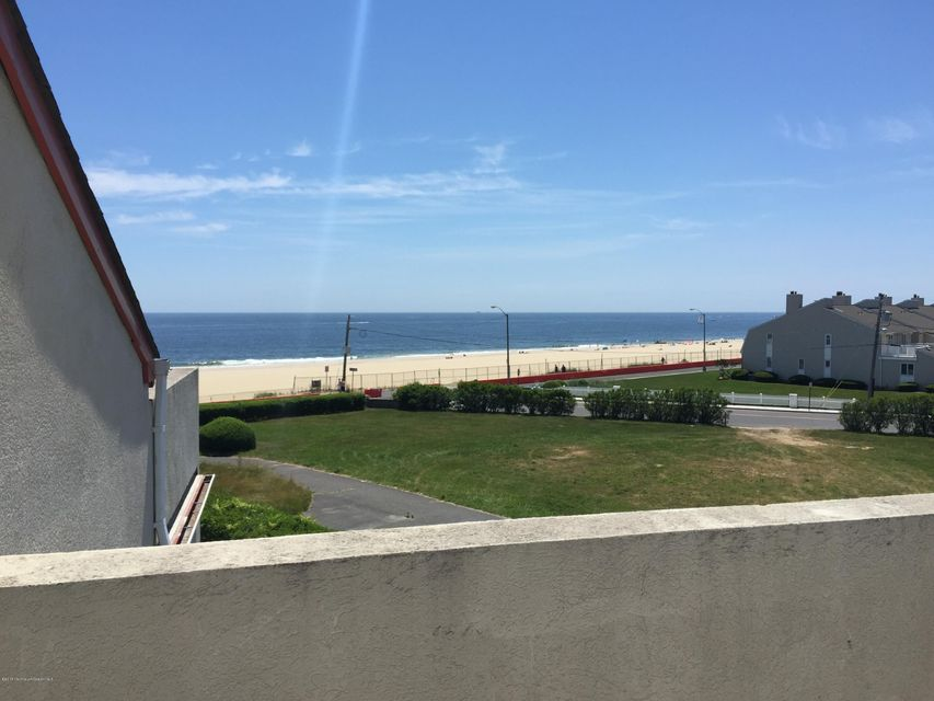Photo of home for sale at 295 Ocean Boulevard Boulevard, Long Branch NJ