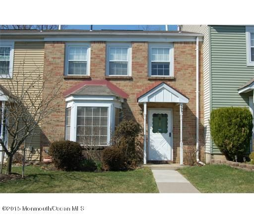 Photo of home for sale at 375 Minstrel Court Court, Old Bridge NJ