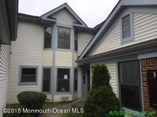 Photo of home for sale at 76 Gimbel Place Place, Ocean Twp NJ