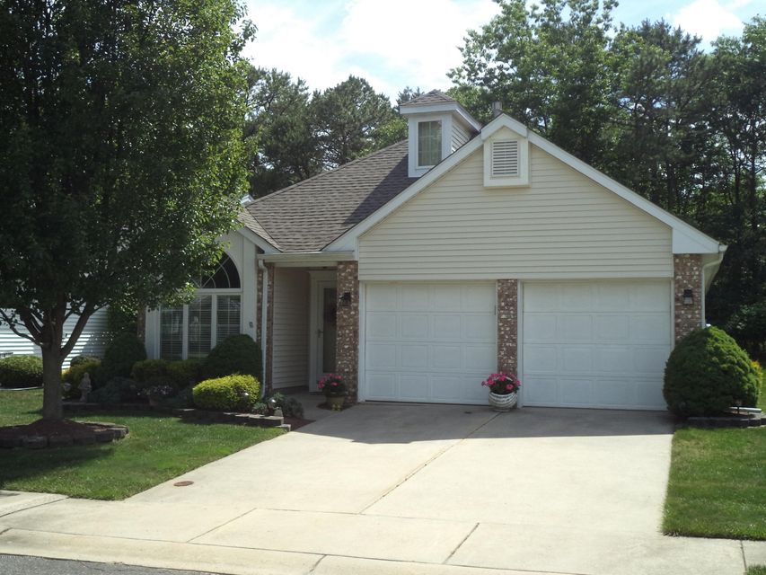 Photo of home for sale at 2429 Agincourt Road Road, Toms River NJ
